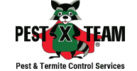 Pest X Team Logo