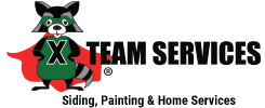 X Team Services Logo